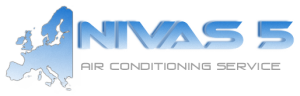 Nivas 5 – сервиз за климатици София