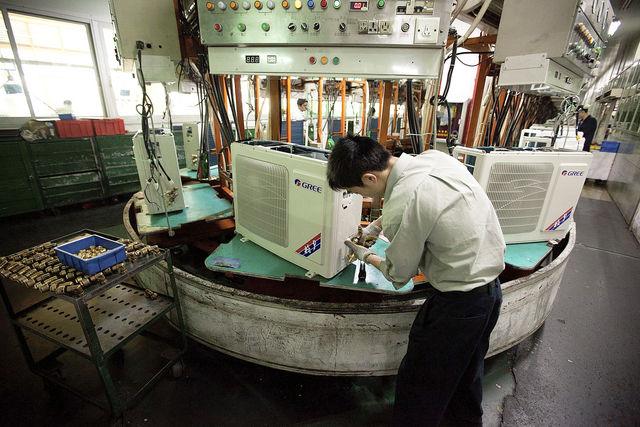 климатици Gree завод за климатици - Нивас 5 климатичен сервиз