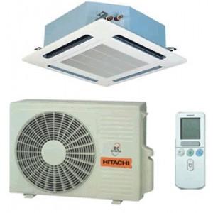 касетъчен климатик Hitachi RAI RPA RAC NPA
