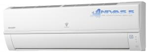 Климатици Sharp серия LSR