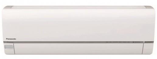 Климатик Panasonic Etherea, бял  панел