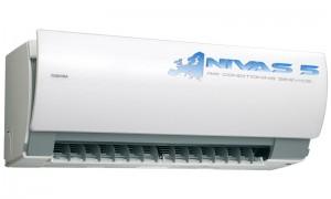 Климатици Toshiba серия Daiseikai