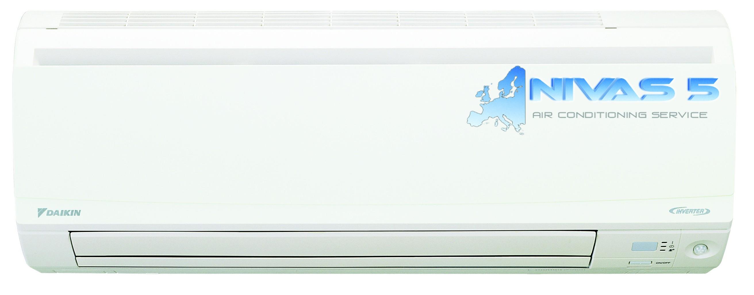 Климатици Daikin FTXS-J,климатик