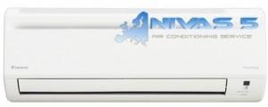 климатик-daikin-FTXN-25-35-50-60-K Oki Comfort