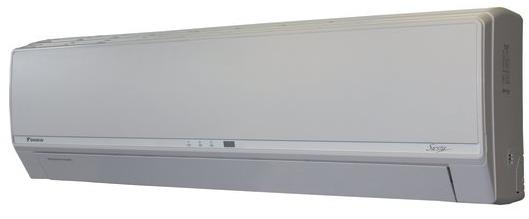 климатици Daikin нови