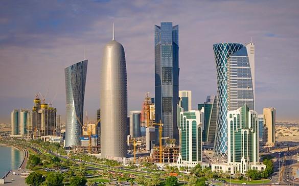 Вредни емисии нова конференция Доха, Катар.12.2012