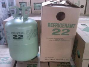 R-22 склад за фреон