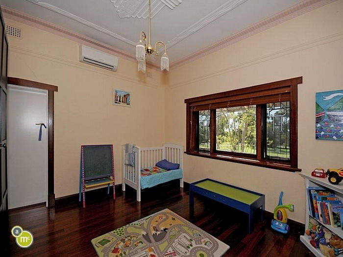 климатик в детска стая