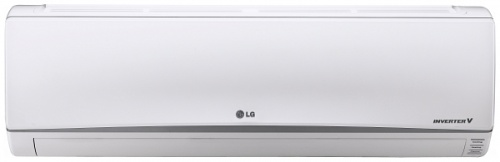 климатик LG advance invertor 2014