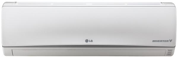 климатик LG deluxe 2014