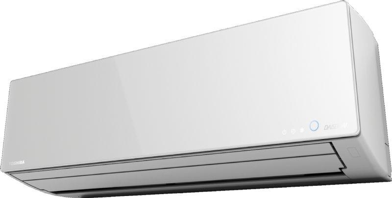 нов модел Toshiba Daiseikai 8