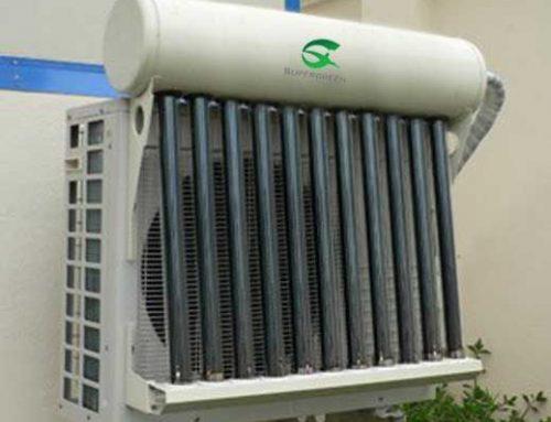 Соларни климатици