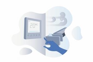 Сервиз за климатици